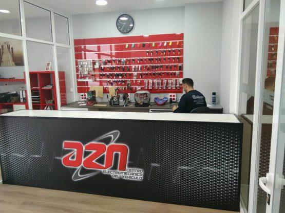 Electromecánica AZN